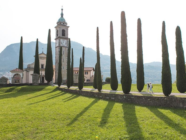 Chiesa Sant'Abbondio Gentilino