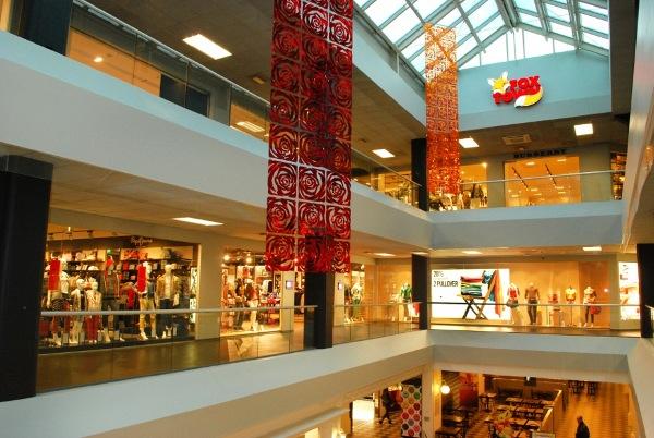 Fox Town Shopping Mendrisio